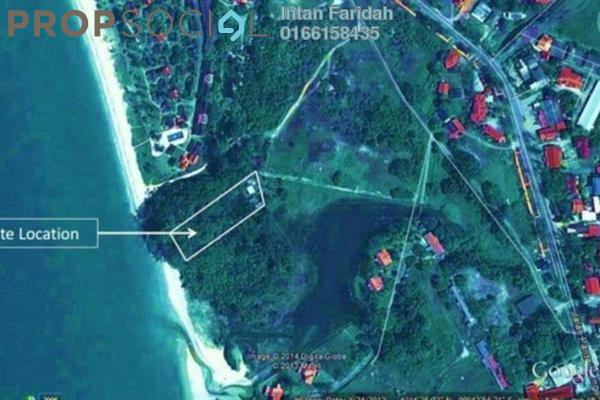 For Sale Land at Pantai Towers, Bangsar Freehold Unfurnished 0R/0B 9m