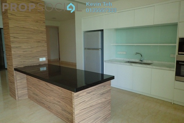 Condominium For Sale in Kenny Hills Residence, Kenny Hills Freehold Semi Furnished 4R/5B 5m