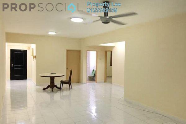 Condominium For Sale in Duta Ria, Dutamas Leasehold Unfurnished 3R/2B 450k