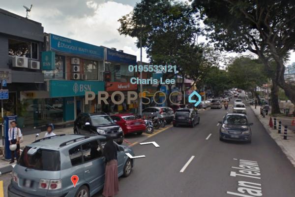 Shop For Rent in Bangsar Baru, Bangsar Freehold Unfurnished 0R/0B 18k