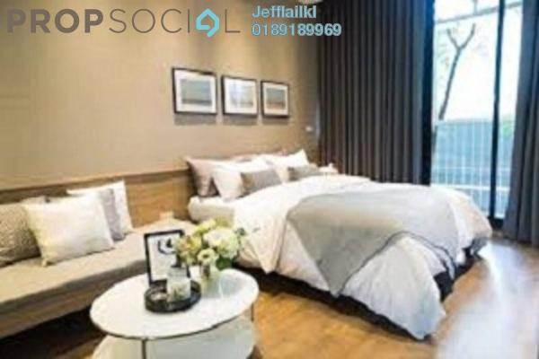 Condominium For Sale in Reko Sentral, Kajang Freehold Unfurnished 2R/1B 239k