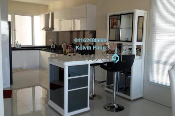 Condominium For Rent in Central Park, Green Lane Freehold Fully Furnished 4R/5B 3.9k