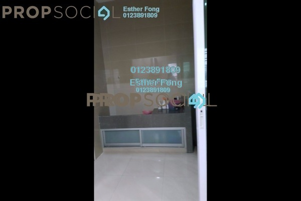 For Sale Semi-Detached at Perdana Residence 1, Selayang Freehold Semi Furnished 4R/3B 1.97m