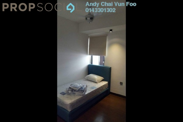 Serviced Residence For Rent in KL Trillion, KLCC Freehold fully_furnished 3R/3B 5.5k