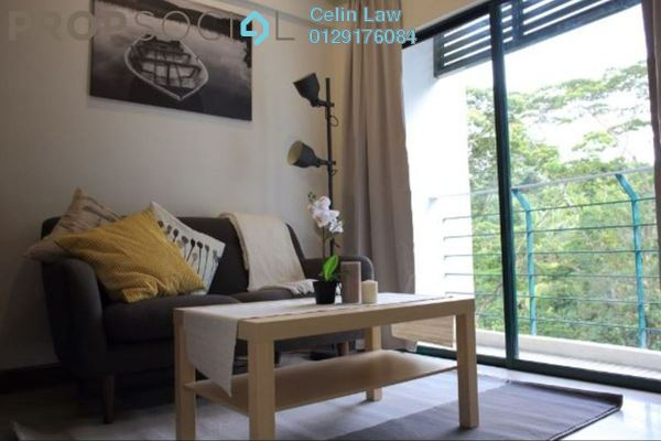 Soho Studio For Rent At 10 Semantan Damansara Heights By Celin Law Propsocial