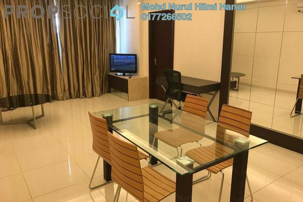 Serviced Residence For Rent in Chelsea, Sri Hartamas Freehold Fully Furnished 2R/2B 2.3k