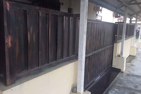 Terrace For Rent in Alam Idaman, Puchong Freehold Unfurnished 3R/2B 1.1k