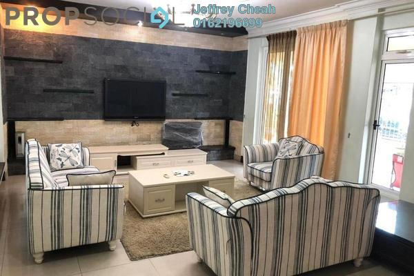 For Sale Bungalow at LeVenue, Desa ParkCity Freehold Semi Furnished 7R/7B 6.5m