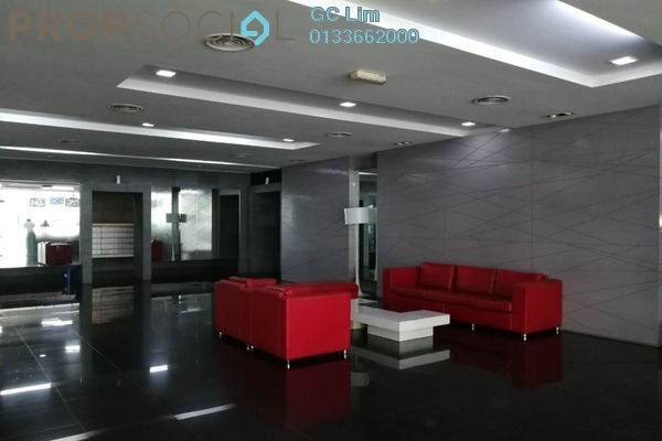 Condominium For Sale in Pertama Residency, Cheras Freehold Fully Furnished 1R/1B 350k