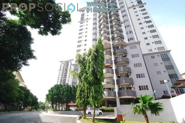 Condominium For Rent in Desa Cindaimas, Old Klang Road Freehold Fully Furnished 3R/2B 1.6k