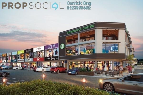 Shop For Sale in HillPark Avenue, HillPark Freehold Unfurnished 0R/0B 755k