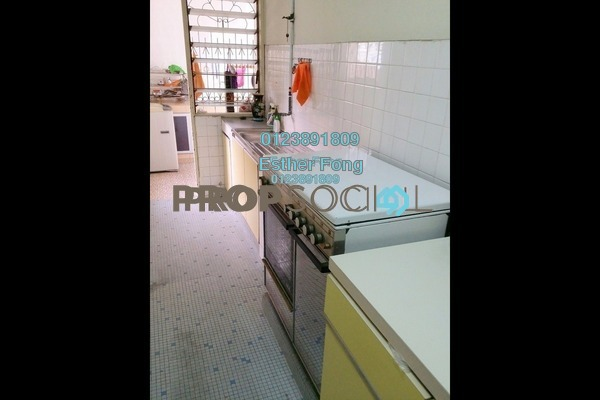 Terrace For Rent in Taman Bukit Maluri, Kepong Freehold Fully Furnished 3R/2B 1.6k