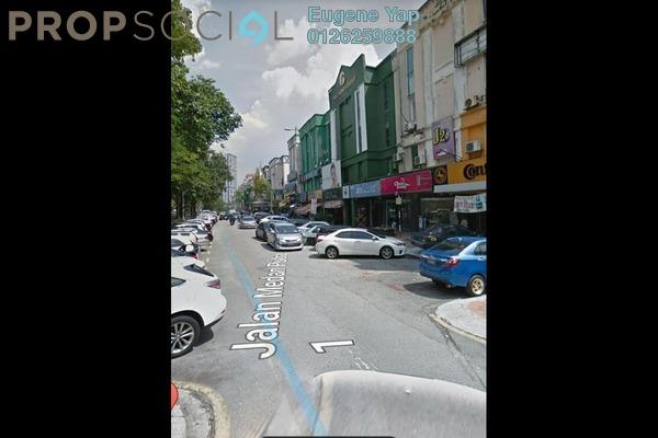 Office For Sale in Medan Putra Business Centre, Bandar Menjalara Leasehold Unfurnished 1R/1B 2.6m