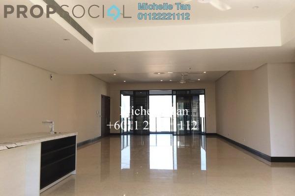 Condominium For Rent in Rimbun, Ampang Hilir Freehold Semi Furnished 4R/5B 17.5k