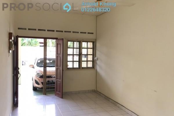 Terrace For Sale in Taman Wangsa Cheras, Batu 9 Cheras Freehold Semi Furnished 3R/2B 395k