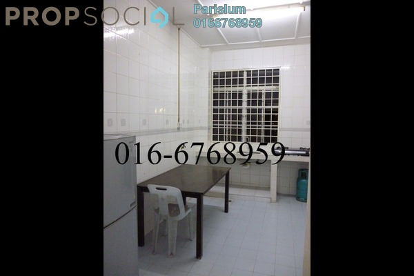 Condominium For Rent in Casa Ria, Cheras Freehold Fully Furnished 3R/2B 1.5k