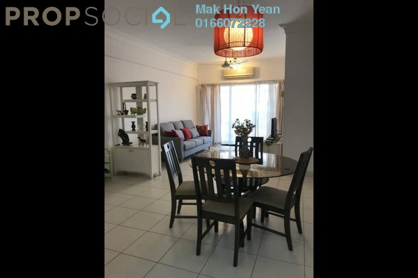 Apartment For Rent in Avilla, Bandar Puchong Jaya Freehold Semi Furnished 3R/2B 1.5k