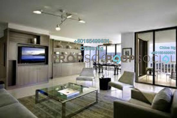 Serviced Residence For Sale in Ion Delemen, Genting Highlands Freehold Fully Furnished 3R/0B 1.3m