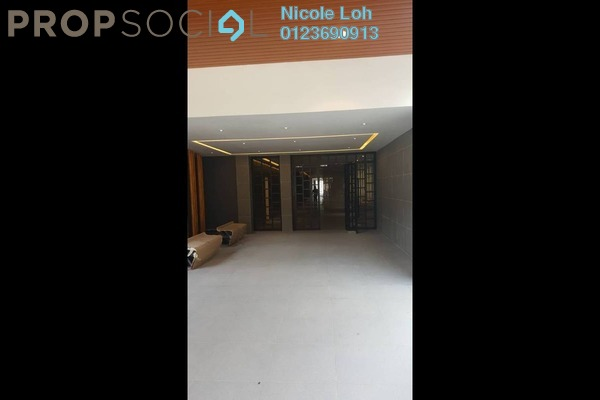 Condominium For Sale in Sutera Pines, Bandar Sungai Long Freehold Unfurnished 3R/2B 570k