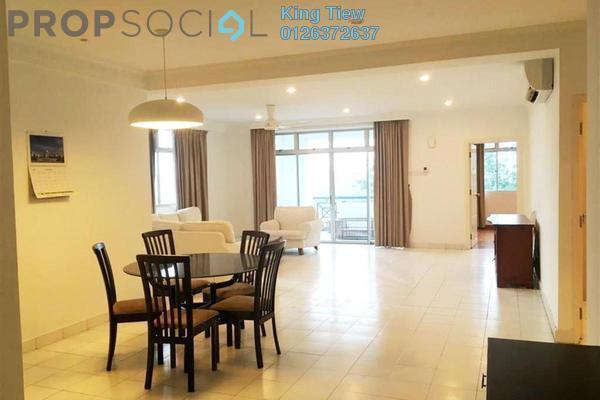 For Sale Condominium at Bayu Angkasa, Bangsar Freehold Semi Furnished 3R/3B 1.05m