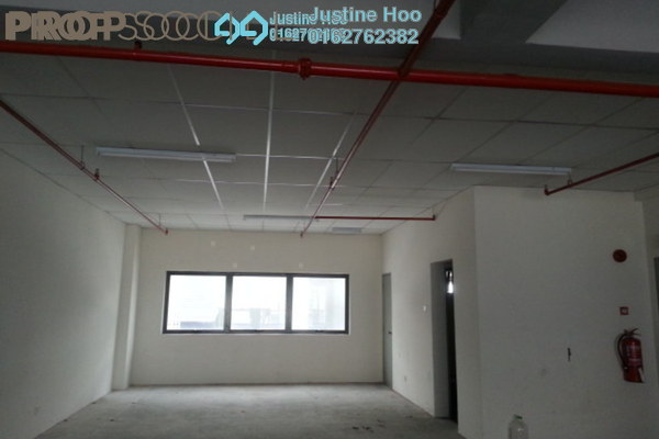 For Rent Office at Setia Walk, Pusat Bandar Puchong Freehold Unfurnished 0R/2B 3k