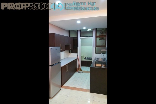 Condominium For Rent in Pelangi Utama, Bandar Utama Leasehold Fully Furnished 3R/2B 2.6k