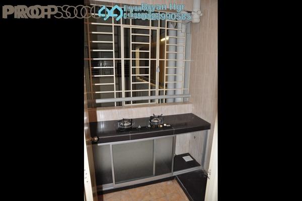 Condominium For Rent in Metropolitan Square, Damansara Perdana Leasehold Semi Furnished 3R/2B 1.9k