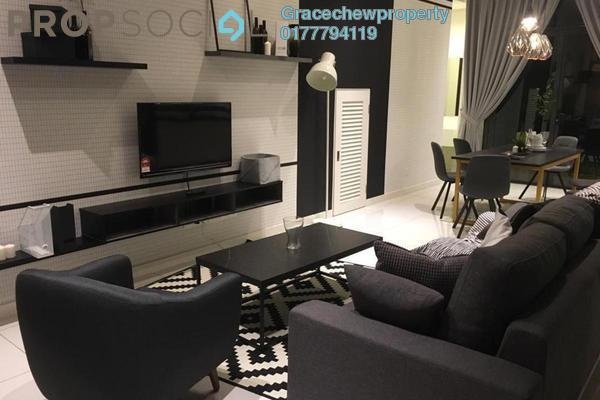 Terrace For Rent in Avira, Medini Freehold Fully Furnished 3R/3B 3.2k
