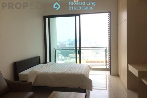 SoHo/Studio For Rent in Nadi Bangsar, Bangsar Freehold Fully Furnished 1R/1B 2.5k