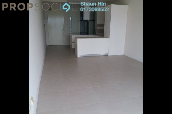 Condominium For Sale in Nova Saujana, Saujana Freehold Semi Furnished 2R/2B 600k