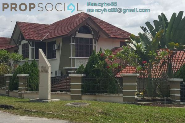 Semi-Detached For Rent in BK6, Bandar Kinrara Freehold Semi Furnished 5R/5B 3.8k