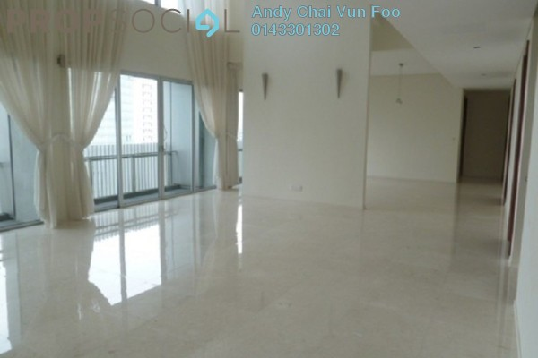Apartment For Sale in Dua Residency, KLCC Freehold Semi Furnished 5R/4B 3.75m