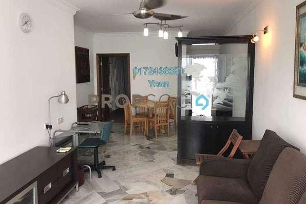 Condominium For Sale in Danau Impian, Taman Desa Freehold Fully Furnished 3R/2B 430k