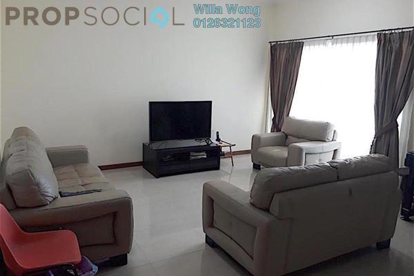 Condominium For Rent in Li Villas, Petaling Jaya Freehold Fully Furnished 3R/2B 3k