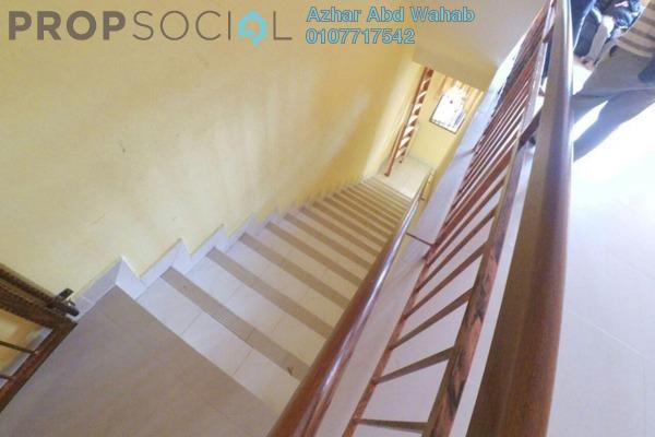 Three storey terrace house taman selayang mulia se djzba 6s3kmu4ygsyy6v small