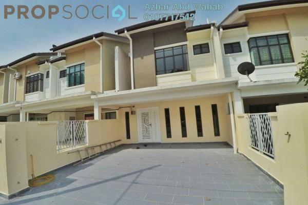 Double storey terrace house taman puncak saujana k 8yzyn7ewd3s7d1fwls u small