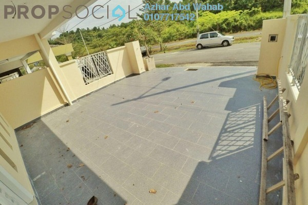 Double storey terrace house taman puncak saujana k cmybj  ypve6w7orepw  small