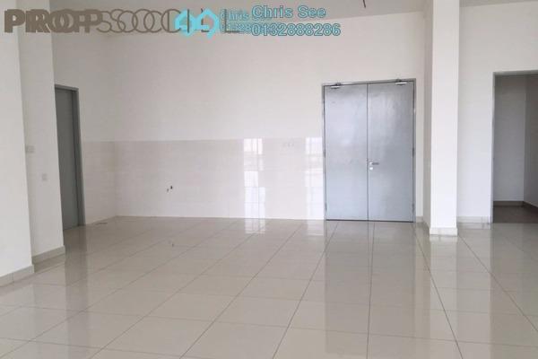 Condominium For Sale in Dua Menjalara, Bandar Menjalara Leasehold Unfurnished 4R/6B 2.1m