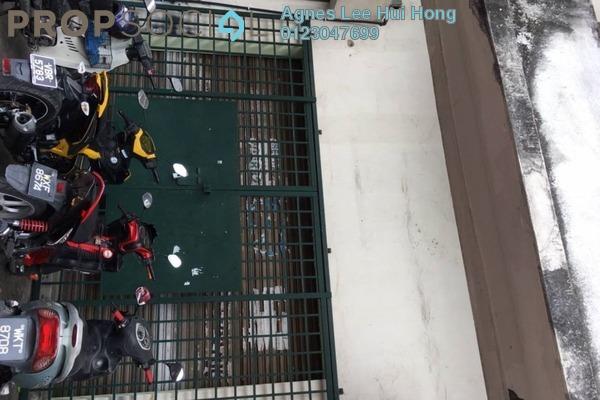 Factory For Rent in Pandan Indah, Pandan Indah Freehold Unfurnished 0R/2B 2.1k