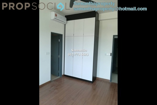 Serviced Residence For Rent in The Link 2 @ Bukit Jalil, Bukit Jalil Freehold Semi Furnished 2R/2B 1.7k
