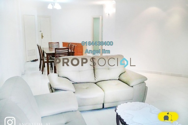 Condominium For Rent in D'Mayang, KLCC Freehold Fully Furnished 3R/2B 4.1k