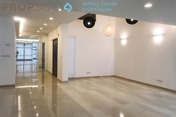 Condominium For Rent in Sunway Vivaldi, Mont Kiara Freehold Semi Furnished 5R/5B 12k