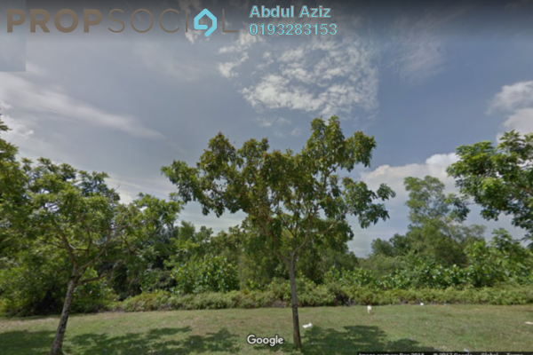 For Sale Land at DPulze, Cyberjaya Freehold Unfurnished 0R/0B 20.6m