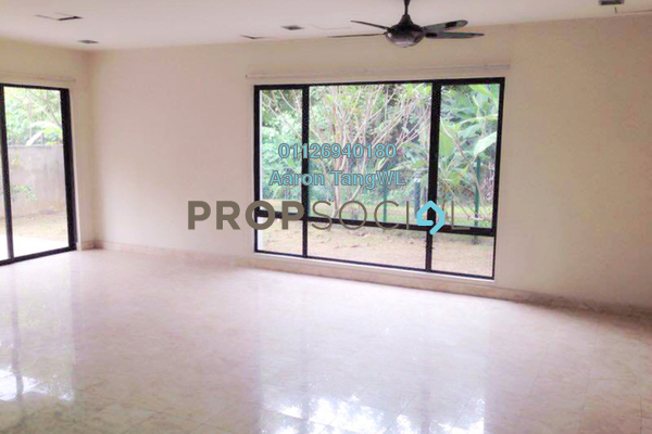 Superlink For Sale in Sierramas West, Sungai Buloh Freehold Semi Furnished 3R/3B 1.38m