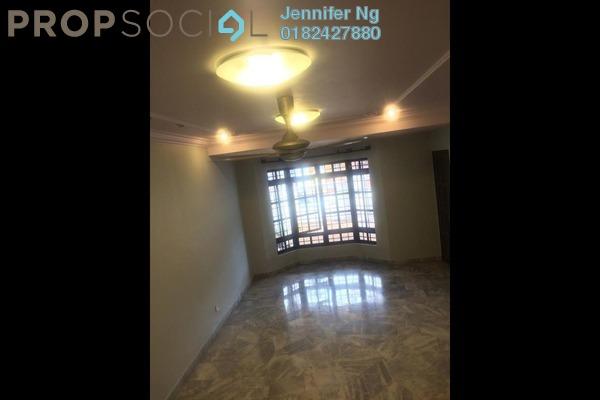 Terrace For Sale in USJ 16, UEP Subang Jaya Freehold Semi Furnished 4R/3B 928k