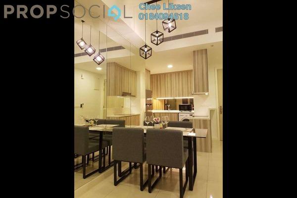 Serviced Residence For Rent in Nadi Bangsar, Bangsar Freehold Fully Furnished 1R/1B 3.4k