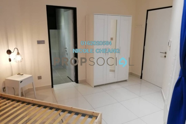 Condominium For Rent in J.dupion, Cheras Freehold Fully Furnished 2R/2B 2.2k