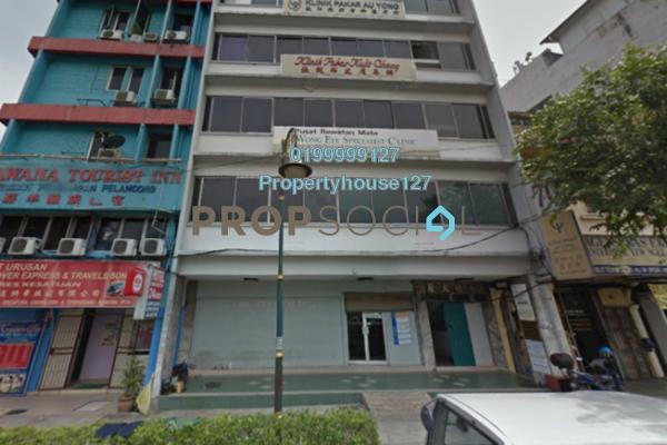 Shop For Rent in Jalan Pudu, Pudu Freehold Unfurnished 0R/0B 25k