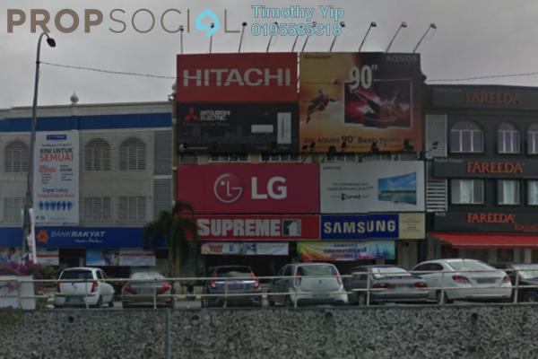 Shop For Sale in Seksyen 9, Bandar Baru Bangi Leasehold Fully Furnished 4R/4B 6m