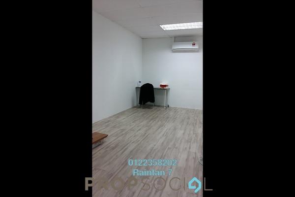 Office For Rent in Taman Kuchai Jaya, Kuchai Lama Freehold Fully Furnished 1R/2B 800translationmissing:en.pricing.unit